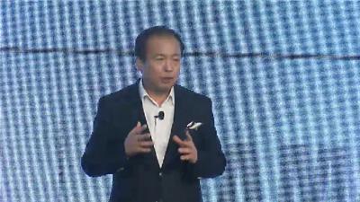 Началась трансляция с мероприятия Google и Samsung в Гонконге — характеристики Galaxy Nexus, Android 4.0 Ice Cream Sandwich [обновляется]