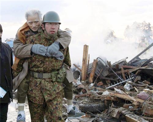 Bodhisattva Action Alert: Ways to Help Japan