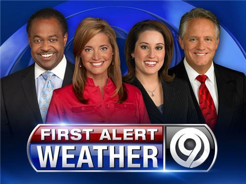 Kmbc Weather Forecast Kansas City