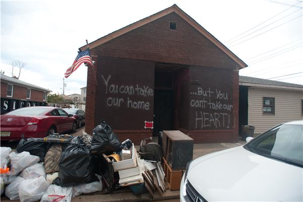 Hurricane Sandy Update &amp; How You Can Help For Free