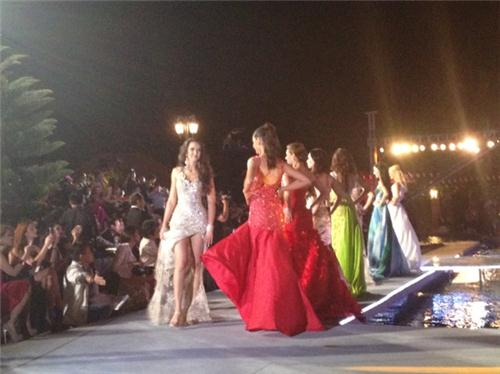 MISS EARTH 2012 COMPLETE COVERAGE - CZECH REPUBLIC WINS MISS