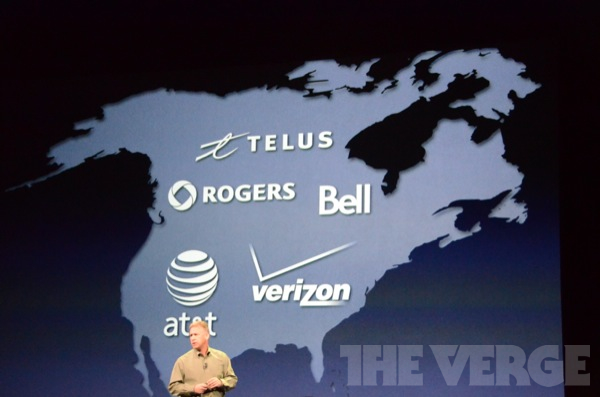 4G LTE iPad 3