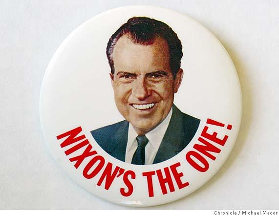 Richard Nixon-successes and failures - Essay Example