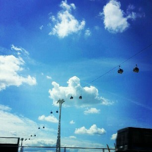 Sky travel in London <a href=