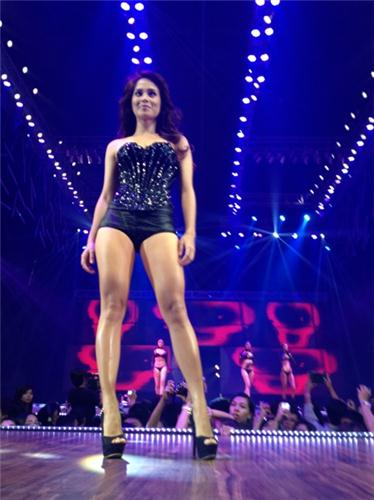 Live Blog: Bench Universe Day 1