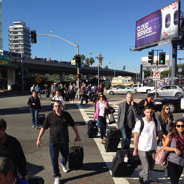Shooting At Los Angeles Lax Airport Page 2 Liveblog Live Blogging