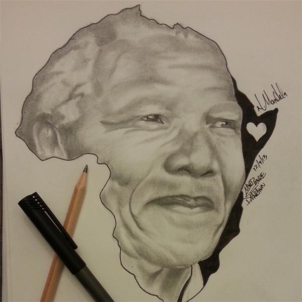 Nelson Mandela Facts For Kids | A Man with the Message