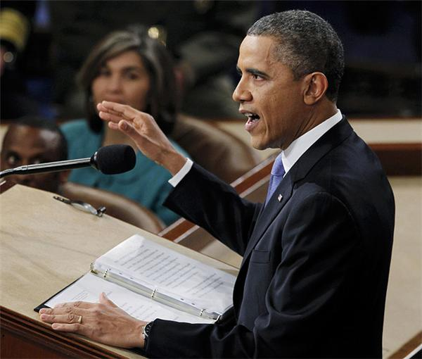 Analysis of President Obama's State of the Union Address