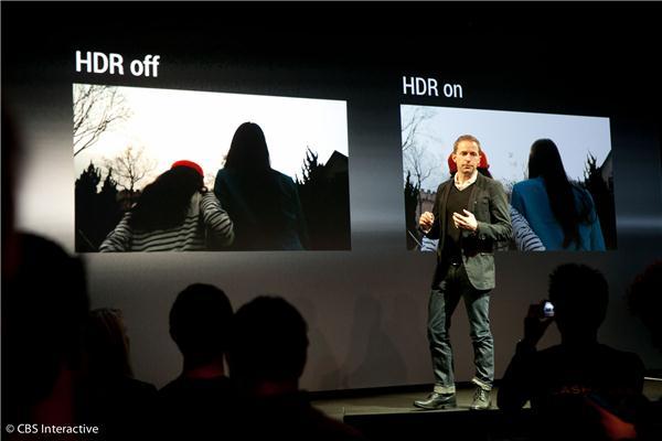 HTC Camera One