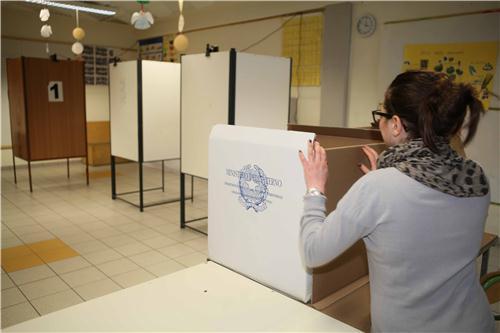 Gazzetta di reggio elezioni 2013 for Camera dei deputati live