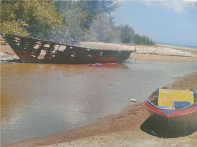 bot pancung