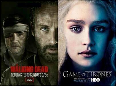 Watch The Walking Dead Season 5 Online Free