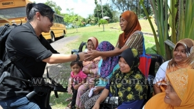 lahad datu event (update) suspected kidnap-for-ransom gang member a shotgun and bullets were seized in the event ramli is expected to meet reporters at the lahad datu.