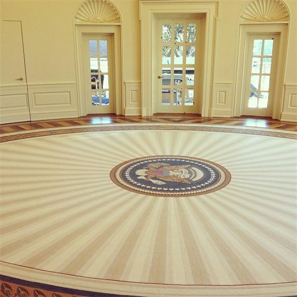 carpet oval office inspirational the opening of the george w bush presidential center at smu