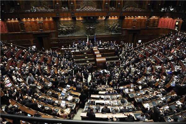 Risultati elezioni presidente della repubblica for Diretta dalla camera dei deputati