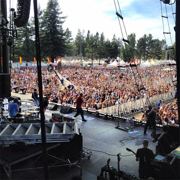 Bottlerock Music Festival Napa Valley Register