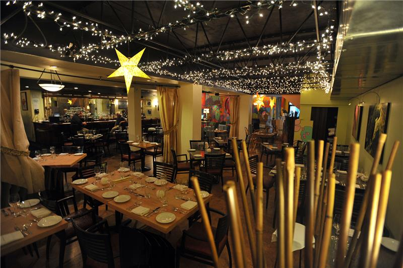 B Bistro Baltimore Restaurant Week