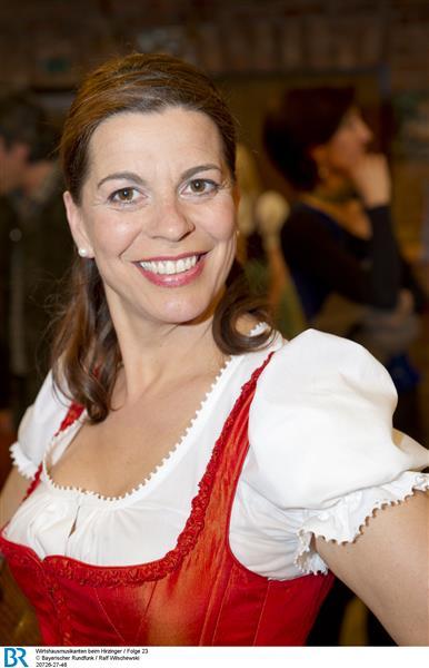 <b>Traudi Siferlinger</b> moderiert im Bayerischen Fernsehen verschiedene <b>...</b> - e19e1ea6-3e0d-47b0-84bd-35d45e0ac8e5