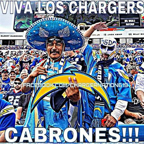 U T Now Chargers Raiders 11 16