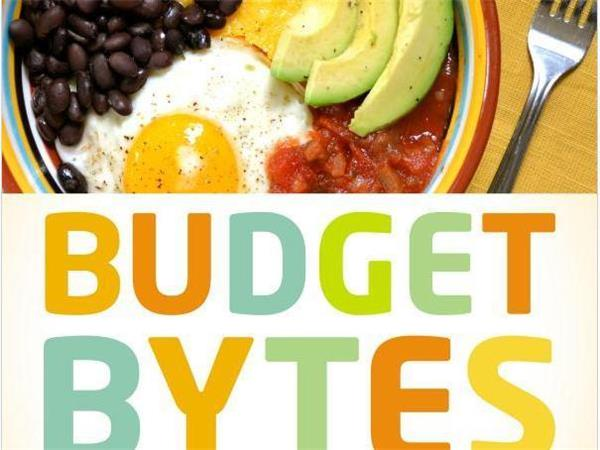 Food chat budget bytes for Budget cuisine