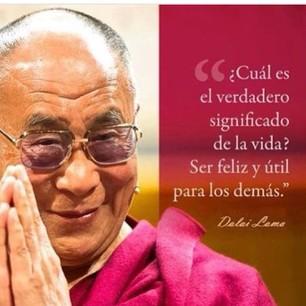Live blog: Dalai Lama visits Santa Clara   Page 36