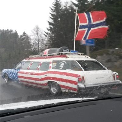 match sverige norge Kløfta