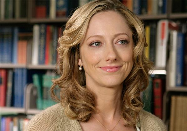 Judy Greer doesn't know where you know her from - CBC.ca News