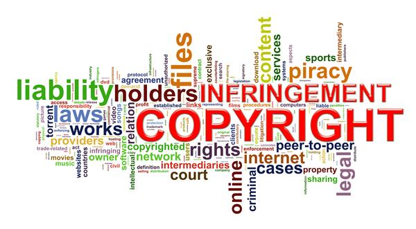 protecting yourself against copyright infringement
