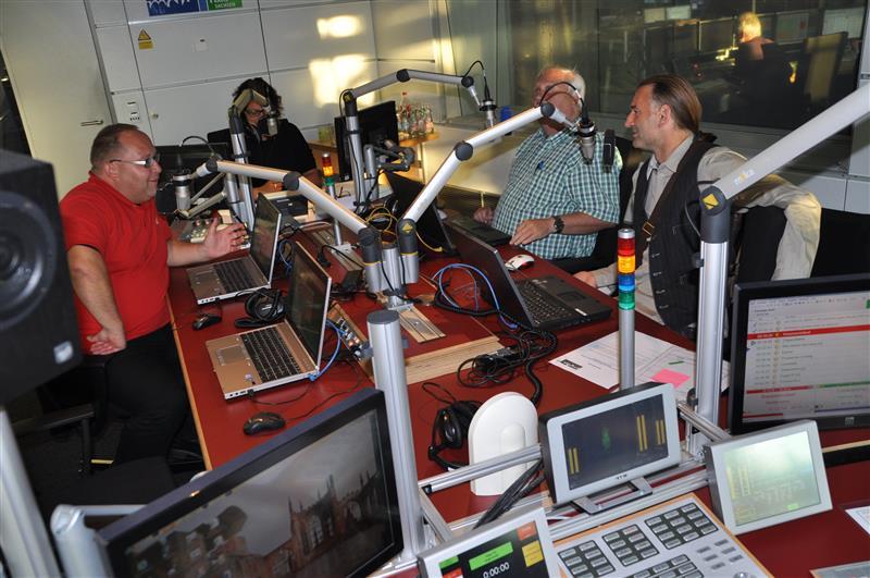 radio mdr 1