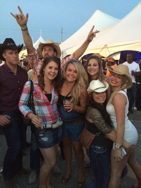 Calgary Stampede Party
