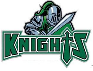 Image result for shasta knights logo