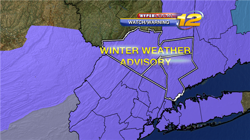 News 12 Westchester/Hudson Valley Weather Extra | Page 2