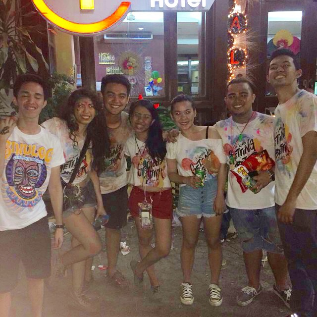 sinulog 2015 festival one beat one dance one mission travel