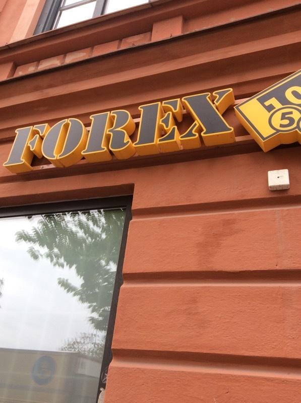 Forex stockholm cityterminalen