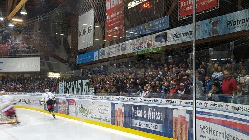 bayreuth tigers eishockey