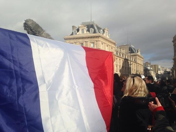 terrordåd i paris
