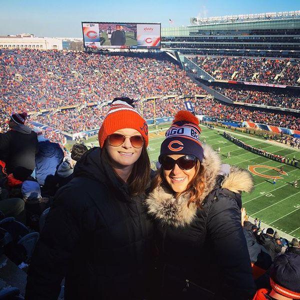 Sam Boik On Twitter: Denver Broncos-Chicago Bears Live Blog Nov. 22, 2015