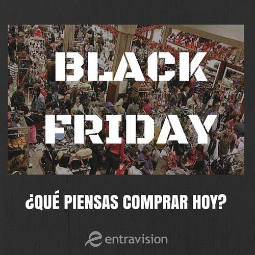 ¡Hoy es viernes de compras! ¿Piensas comenzar a preparar los regalos de  Navidad   BlackFriday 540d40cf1816e