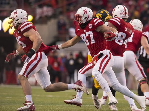 Husker Extra live chat: Brian Christopherson, 12.1.15 ...