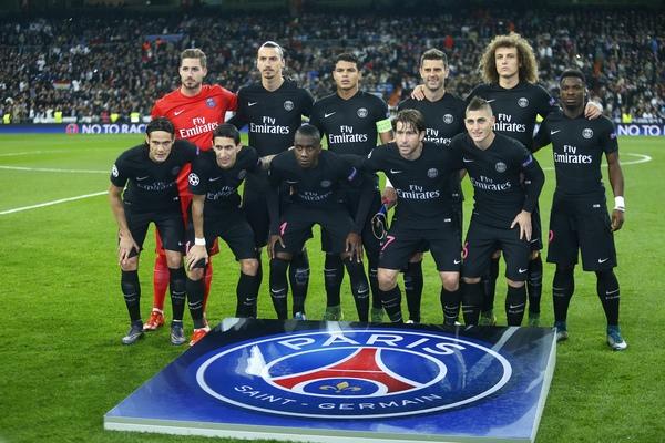 Champions League En Directo