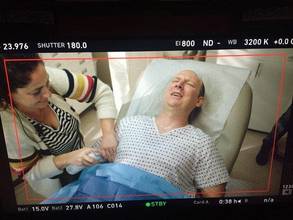 "Life in Pieces Season 1 (Episode 10 - ""Burn Vasectomy"