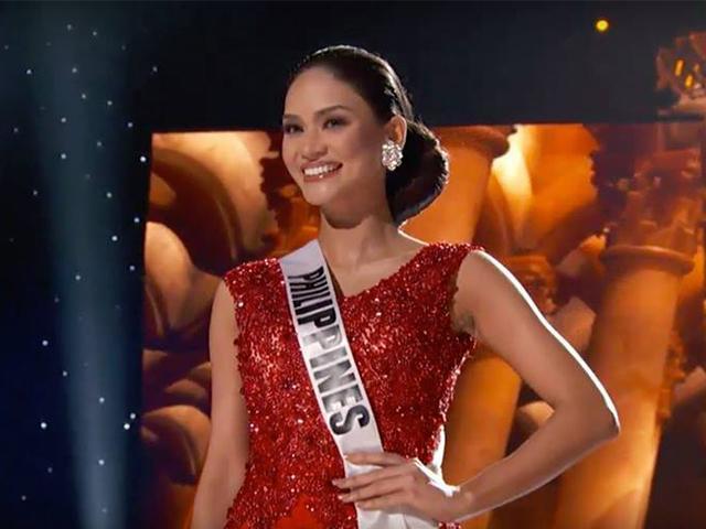 Live Updates: Miss Universe 2015 Coronation Night