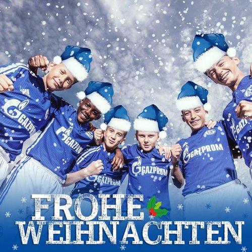 Schalke Bilder Weihnachten.Alles Zum Fc Schalke 04