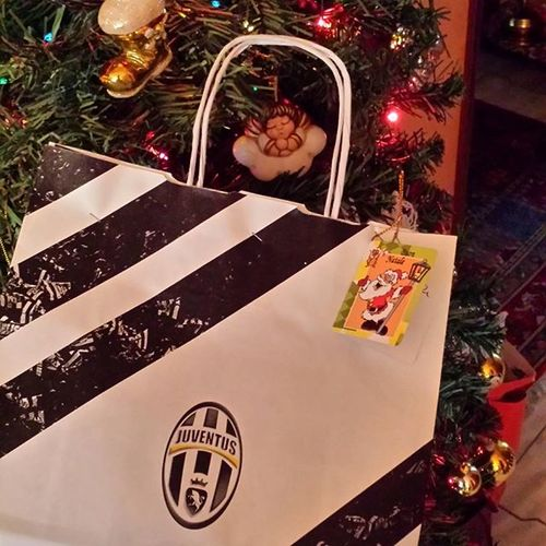 Albero Di Natale Juventus Stadium.Ita Hp Syndicated Fan Page 12