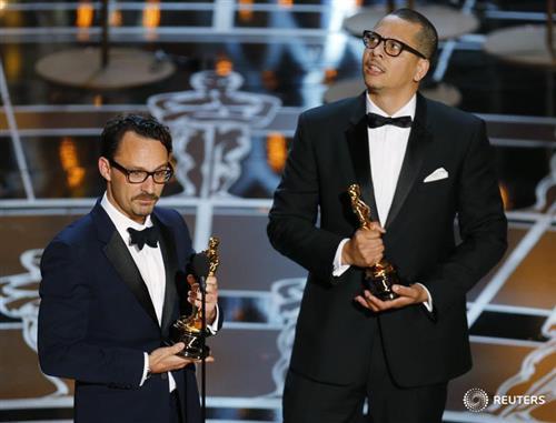 Oscar Nominees  The Oscars 2018  90th Academy Awards