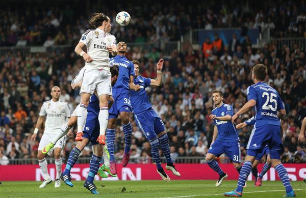 Directo Schalke 04 Vs Real Madrid Champions League | Tattoo Design ...