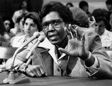 a biography of politician barbara jordan Barbara charline jordan (february 21, 1936 – january 17, 1996) was an american lawyer, educator and politician who was a leader of the civil rights movementa democrat, she was the first african american elected to the texas senate after reconstruction, the first southern african-american woman elected to the united states house of.