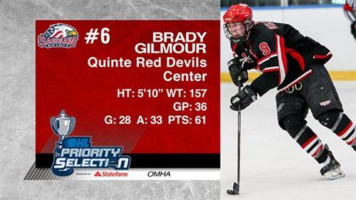 LIVE: OHL Draft | Page 2