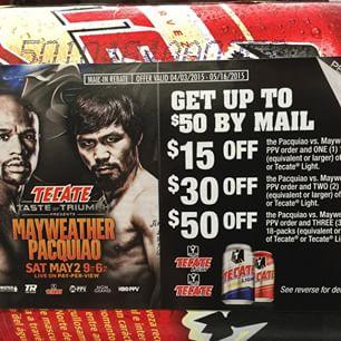 Mayweather vs Pacquiao   Page 465