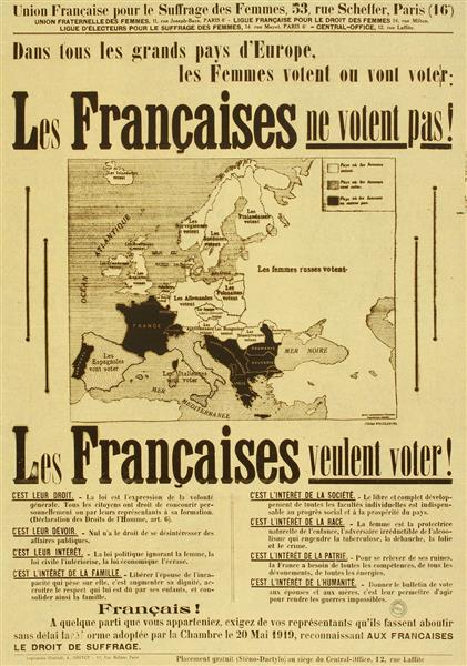 newsbeat article french voting right